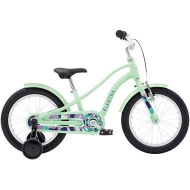 "Vélo Enfant ELECTRA SPROCKET 1 16"" Vert Clair 2019"